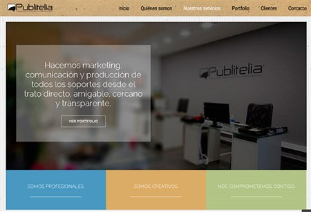Publitelia, tu agencia de Marketing en El Corredor del Henares